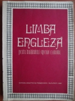 Anticariat: Livia Galis - Limba Engleza pentru invatamantul superior economic
