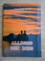 Anticariat: Liviu Ardeias - Allegro con brio