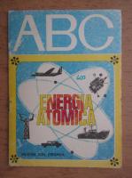 Anticariat: Liviu Macoveanu - Energia atomica