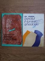 Liviu Marghitan - Banatul in lumina arheologiei (2 volume)
