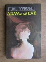 Liviu Rebreanu - Adam and Eve