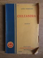 Liviu Rebreanu - Ciuleandra (1928)