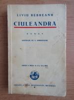 Liviu Rebreanu - Ciuleandra (1933)