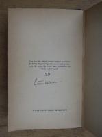 Liviu Rebreanu - Ciuleandra (cu autograful autorului, exemplarul 29 din cele 30 numerotate si cu autograf, Editie Princeps, 1927)