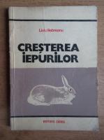 Liviu Rebreanu - Cresterea iepurilor