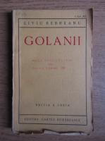 Liviu Rebreanu - Golanii (1925)