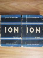 Liviu Rebreanu - Ion (2 volume, 1941)