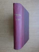 Liviu Rebreanu - Ion (2 volume coligate, 1920)