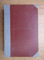 Liviu Rebreanu - Ion (2 volume coligate, 1923)