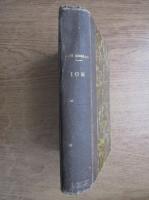 Liviu Rebreanu - Ion. Adam si Eva (2 volume coligate, 1927)