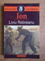 Liviu Rebreanu - Ion