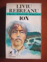 Anticariat: Liviu Rebreanu - Ion