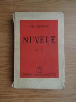 Liviu Rebreanu - Nuvele (1946)