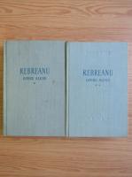 Liviu Rebreanu - Opere alese (2 volume)