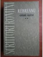 Liviu Rebreanu - Opere alese, volumul 2 (Ion)