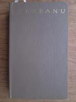 Liviu Rebreanu - Opere alese (volumul 2)