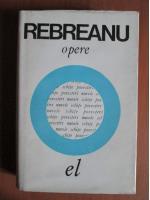 Liviu Rebreanu - Opere (volumul 2)
