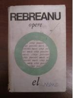Liviu Rebreanu - Opere (volumul 3)