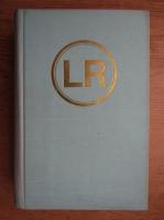 Liviu Rebreanu - Opere (volumul 8)