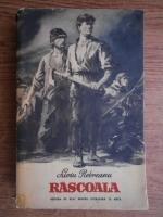 Liviu Rebreanu - Rascoala (1954)