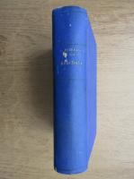 Liviu Rebreanu - Rascoala (volumul 1 si 2, coligate, 1930)