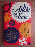 Anticariat: Liz Evers - It's about time
