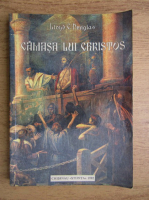 Anticariat: Lloyd C. Douglas - Camasa lui Christos