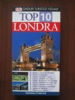 Londra. Ghid turistic (colectia Top 10)