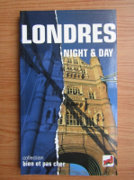 Anticariat: Londres. Night and day