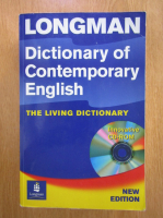 Anticariat: Longman Dictionary of Contemporary English