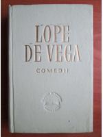 Lope de Vega - Comedii