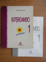 Lordes Miquel - Intercambio (plus caiet exercitii)