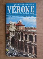 Anticariat: Lorenzo Viviani - Nouveau guide pratique de Verone pour une visite de un-deux jours
