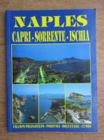 Loretta Santini - Naples. Capri, Sorrente, Ischia