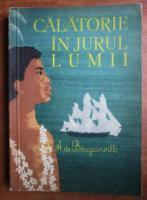 Louis Antoine de Bougainville - Calatorie in jurul lumii