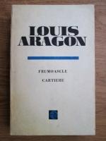Louis Aragon - Frumoasele cartiere