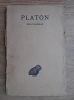 Louis Bodin - Platon, oeuvres completes (volumul 3, 1923)