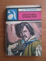 Louis Boussenard - Capitanul Casse-Cou