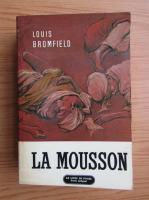Anticariat: Louis Bromfield - La mousson