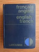 Louis Chaffurin - Dictionnaire francais-anglais