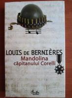 Louis de Bernieres - Mandolina capitanului Corelli