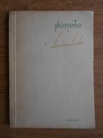 Anticariat: Louise Labe - Sonete (editie bilingva)