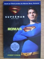 Anticariat: Louise Simonson - Superman revine