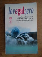 Anticariat: Lovegalzero