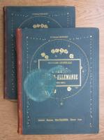 Lt-Colonel Rousset - Histoire de la guerre franco-allemande (2 volume, 1900)