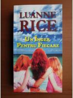 Anticariat: Luanne Rice - Un inger pentru fiecare