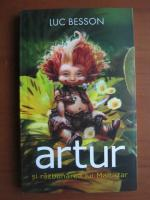 Anticariat: Luc Besson - Artur si razbunarea lui Maltazar