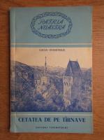 Lucia Demetrius - Cetatea de pe Tarnave