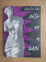 Lucia Les - Arta de a slabi