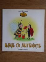 Anticariat: Lucia Muntean - Rime cu antenute